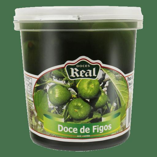 Doce de figos