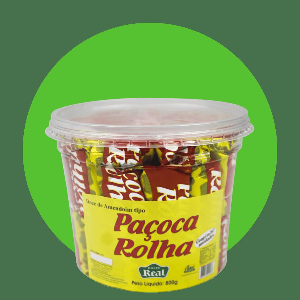Paçocas